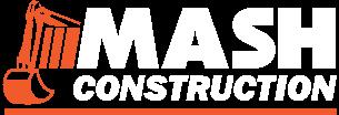 Mash Construction Logo